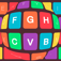 UniqueKey Pro - Color Keyboard design for iPhone, iPad, iPod