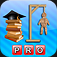 Hangman Amazing Challenge PRO - hangman game with over 22 categories of words in English and French