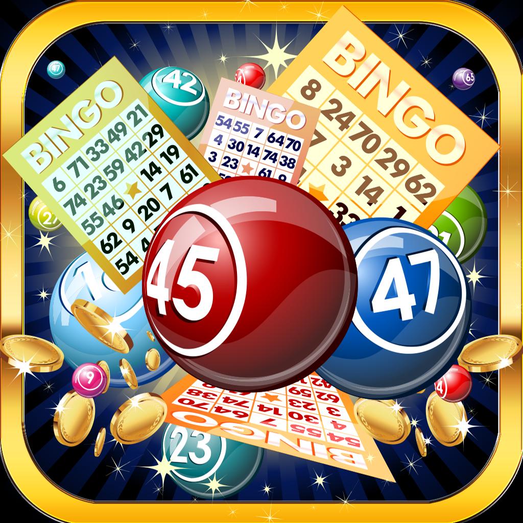 Bingo for Fun - Free Casino Games